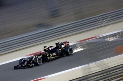 Lotus Formula 1 team has 'turned corner' financially