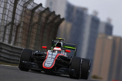 Button and Alonso see Monaco GP as McLaren F1 team's big chance