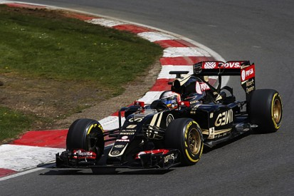 Lotus F1 team plans 'significant' upgrades for Spanish Grand Prix