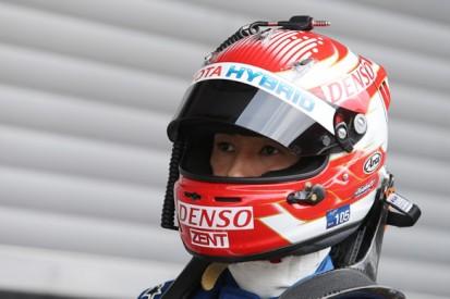 Kazuki Nakajima 'needs miracle' to make Le Mans after Spa WEC crash