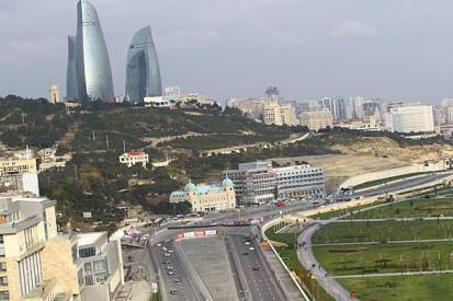 Baku grand prix set for July slot in 2016 Formula 1 calendar