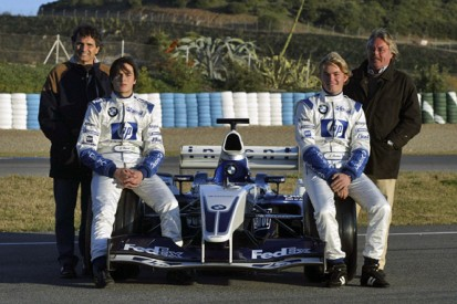 Spotlight: Andretti to Villeneuve, second-generation F1 racers
