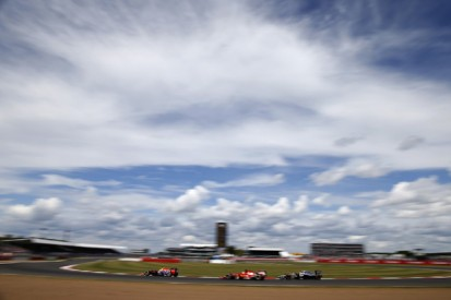 British GP host Silverstone calls for F1 venues to work together