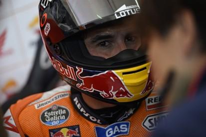 MotoGP champion Marc Marquez has surgery on hand injury