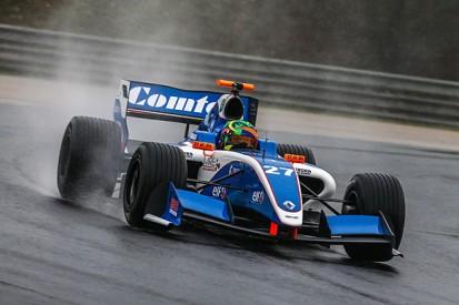 Comtec to miss Formula Renault 3.5 opener despite Facu Regalia bid