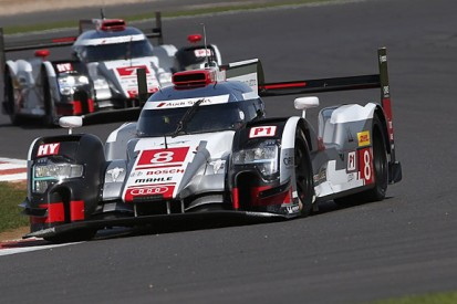 Audi refuses to confirm R18 spec details for Spa WEC race