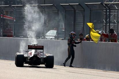 Max Verstappen: Toro Rosso's Renault F1 engine 'bit of a nightmare'