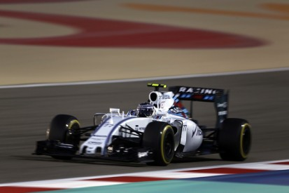 Williams F1's Rob Smedley says team must lift its development pace