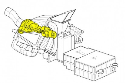 Technical insight: Honda's radical Formula 1 engine for McLaren