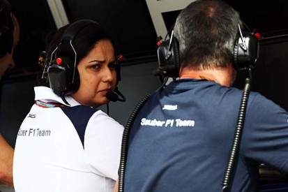 Sauber F1 team wary of costs of new engines for 2017