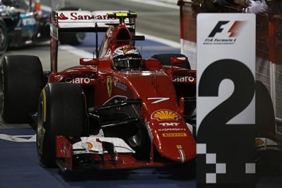 F1 Bahrain GP: Ferrari's Kimi Raikkonen promises more to come
