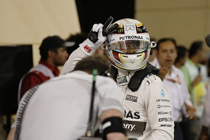 Bahrain GP F1: Lewis Hamilton beats Sebastian Vettel to pole