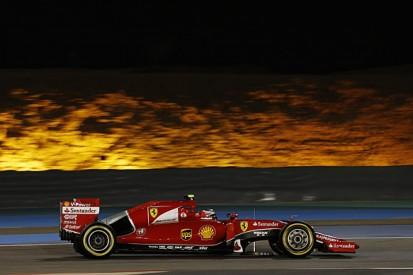Bahrain GP: Mercedes F1 drivers say Ferrari pace 'dangerous'