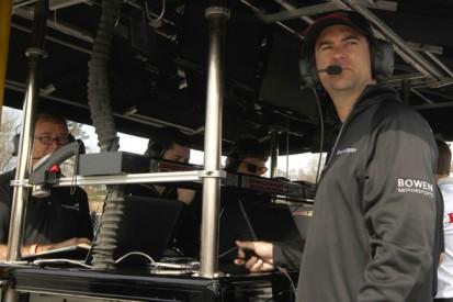 IndyCar team owner Bryan Herta adds Global Rallycross programme
