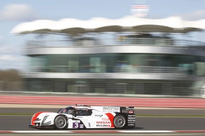 Former Olympian Sir Chris Hoy to contest Le Mans 24 Hour test day