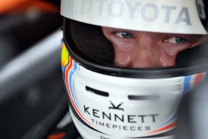 BTCC race winner Wrathall to return to motorsport in Super Touring