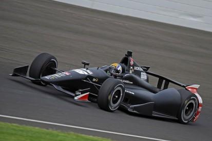 Oriol Servia gets Rahal Letterman Lanigan Indianapolis 500 drive