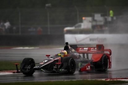 Sage Karam, Sebastian Saavedra to share fourth Ganassi Indycar