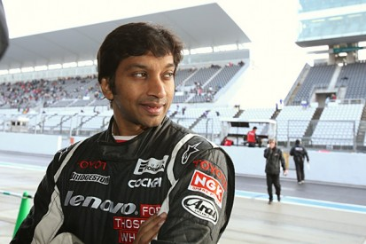Ex-F1 racer Narain Karthikeyan now fully recovered from 2014 crash