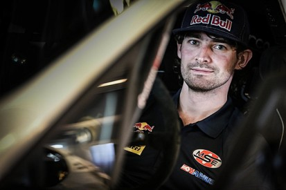 Double European champion Timerzyanov to Olsbergs Ford in World RX