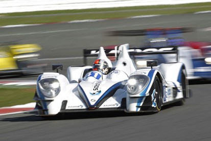 Silverstone ELMS: Greaves keeps win as Lancaster escapes penalty