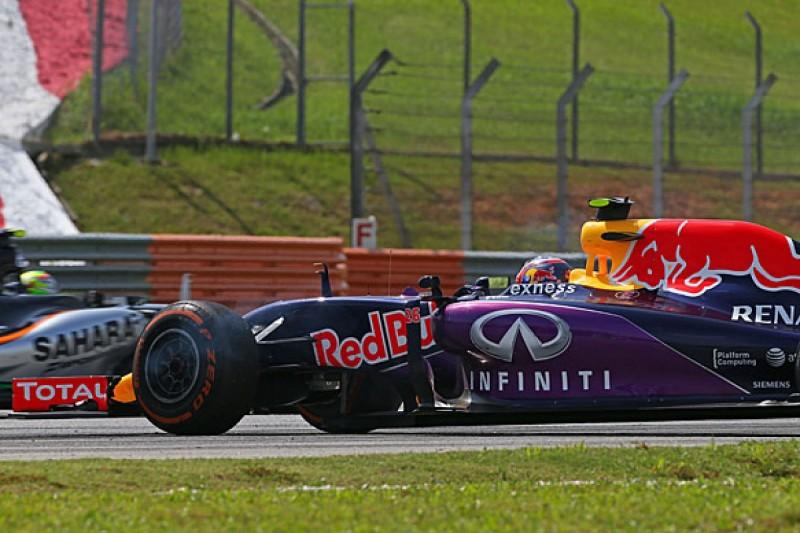Red Bull chief Dietrich Mateschitz reiterates Formula 1 quit threat