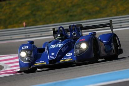Morand LMP2 team confirms it will miss Silverstone WEC round
