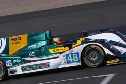 Karun Chandhok rejoins Murphy Prototypes for Le Mans 24 Hour