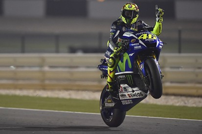 MotoGP legend Valentino Rossi says he could race until he is 40