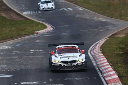 Nurburgring Nordschleife GT3 ban lifted after crash prompts changes