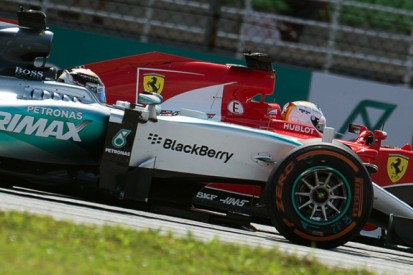 Mercedes equipped for Formula 1 fight with resurgent Ferrari