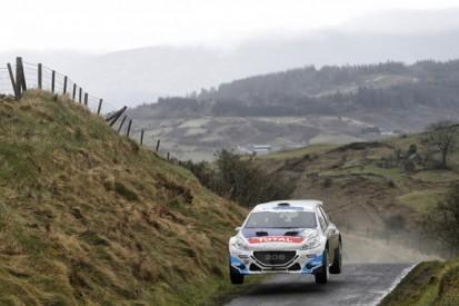 Circuit of Ireland ERC: Breen secures emotional victory in Belfast