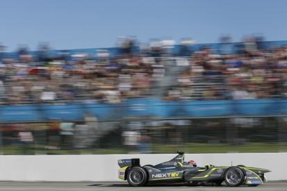 Long Beach Formula E: Overheating behind Piquet's fanboost call