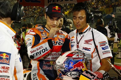 Honda MotoGP rider Dani Pedrosa has 'aggressive' arm surgery