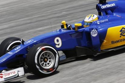 Malaysia a Formula 1 'breakthrough' despite spin, says Ericsson