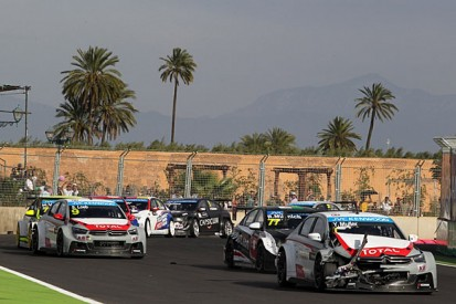 No doubts over Marrakech WTCC despite Auto GP decision