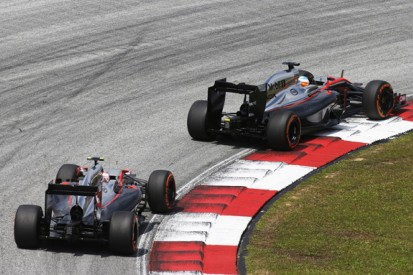 McLaren-Honda progress 'massive' since Formula 1 tests - Boullier