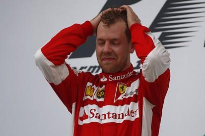 Ferrari gives Vettel right 'feel' says Red Bull F1 boss Horner