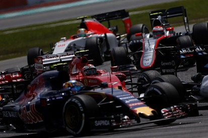 Ferrari chief Arrivabene says Formula 1 must be more affordable