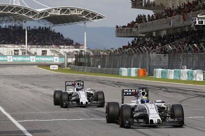 Valtteri Bottas backs Williams F1 team's stance on team orders