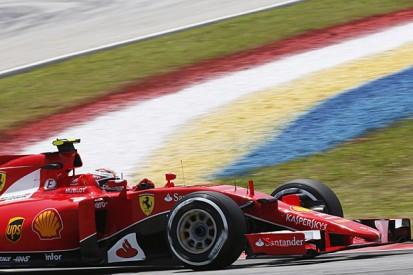 F1 Malaysian GP practice analysis: Ferrari's eye-opening pace