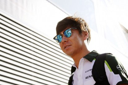 Ex-F1 racer Kamui Kobayashi gets Toyota WEC reserve role