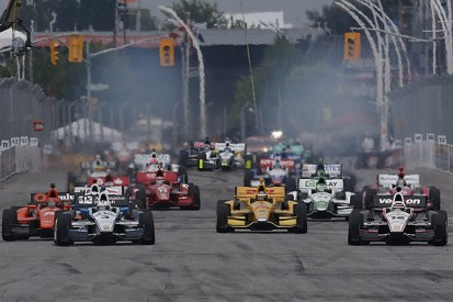 IndyCar wants to be an alternative for countries priced out of F1