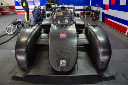 Russian outfit SMP launches new LMP2 racer ahead of track debut