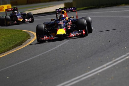 Renault's F1 engine hurting Red Bull more than Toro Rosso - Horner