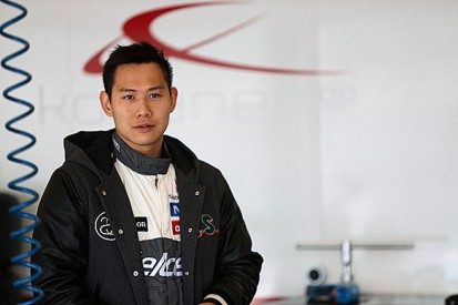 Lotus Formula 1 team gives Adderly Fong development driver role
