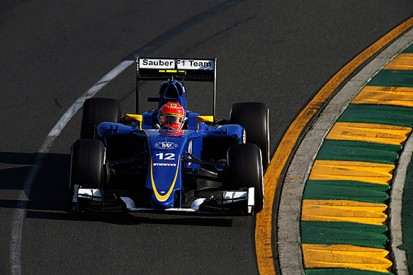 Sauber F1 team surprised by size of Ferrari's engine power gains