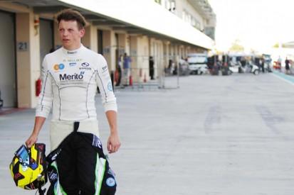 GP3 graduate Nick Yelloly splits with sportscar squad Jota Sport