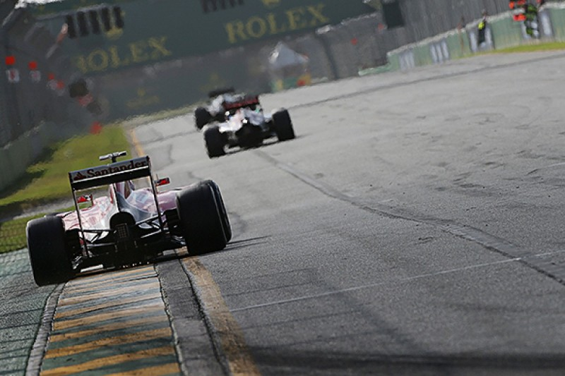 Pirelli wants quick decision over 2017 Formula 1 revamp