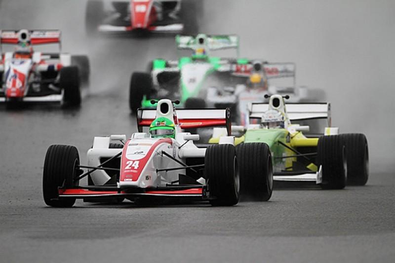 FIA begins work on new Formula 2 feeder category for Formula 1
